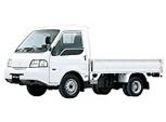 小型貨物車